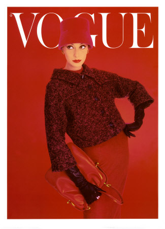 woman-red-vogue