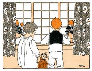 children window